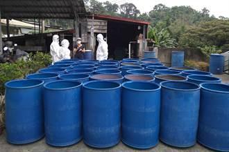 新竹縣嚴查廚餘養豬 阻絕非洲豬瘟、保護養豬產業