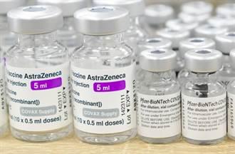 BNT疫苗保護力下降速度較AZ快 可能原因曝光