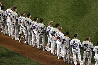 MLB》紐約911地鐵大戰 洋基4轟逆轉大都會