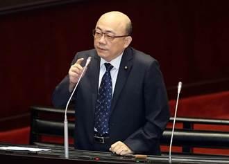 台灣沒加入CPTPP蔡政府在幹什麼? 郭正亮轟:官僚怠惰