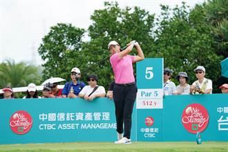 臺灣第一場女子職業高球比洞賽 9月24日開打