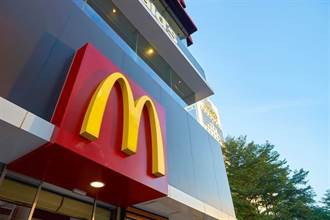 北市餐飲人員確診 麥當勞證實:林森三店已閉店消毒