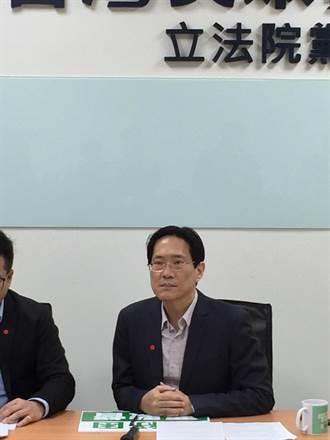 駐美使節團將改名「台灣代表處」?  民眾黨立委:福兮禍所伏