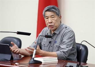 奔騰思潮》沒有「中華民國」的和平協議,悖離台灣人民(施威全)