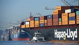 又有航商運價「凍漲」!繼達飛海運後 赫伯羅特:市場要平靜下來