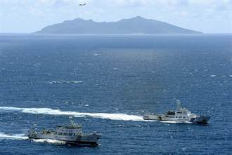 找無影!日媒找不到大陸海警艦衝撞日本海保艦的消息