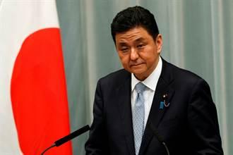 日本防相岸信夫在越南演講 強調台海和平重要性