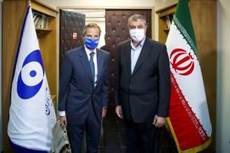 原子能總署與伊朗達協議 同意在核設施安裝監控攝影機