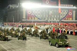 北韓國慶選在深夜閱兵?專家分析金正恩背後2大用心
