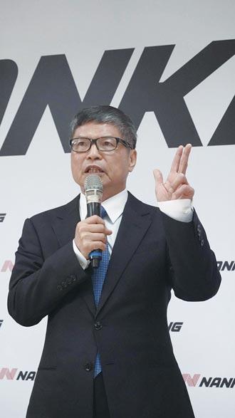 人物剪影-南港輪胎名譽董事長 鍾愛資產題材 林學圃鎖定泰豐
