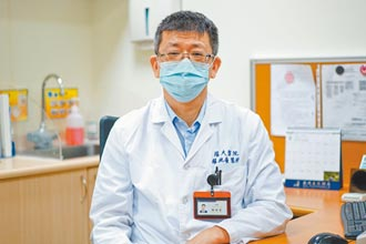 治療病人重要性 超越院長行政工作