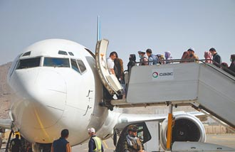 撤離喀布爾前 美軍疑誤炸NGO雇員