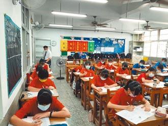 南投近8000生開學考 考驗線上成效