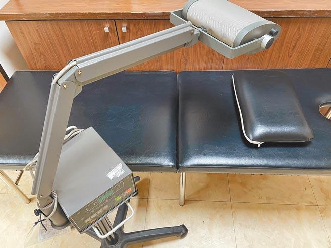 針灸雷射化 臨床療效有實證