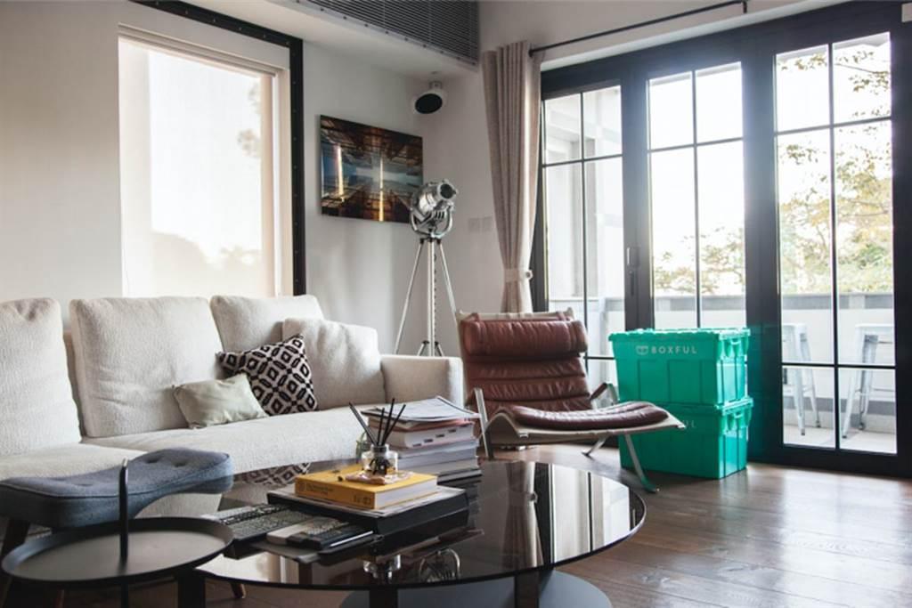 小家庭新居防潮、防霉從規劃裝潢做起!(圖片提供:BOXFUL)