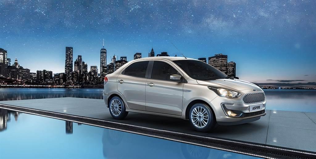 10年大賠20億美元 Ford撤出印度生產(圖/CarStuff)