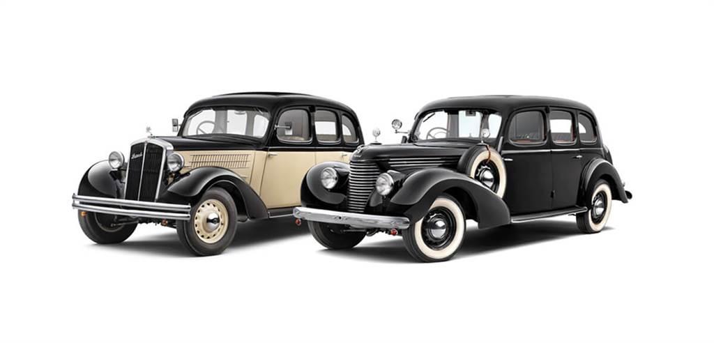 Skoda慶祝現代化Superb回歸市場20週年 全球累積150萬位車主(圖/CarStuff)