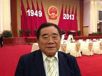 工黨主席鄭昭明與軍官兒子遭錢收買當共諜 簽「不抵抗」協議書