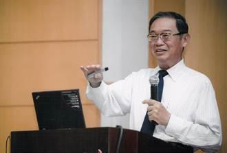 全球半導體科研要角施敏 獲頒未來科學大獎