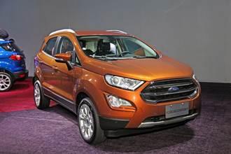 10年大賠20億美元 Ford撤出印度生產