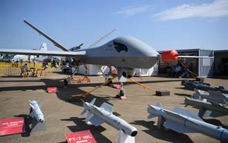 陸軍用無人機進可攻退可守 東海南海超好用