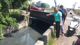 減廢守護東螺溪 畜牧廢水灌溉農田循環再利用