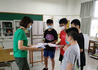 嘉義市2.6萬國高中職生 逾9成願意接種BNT疫苗