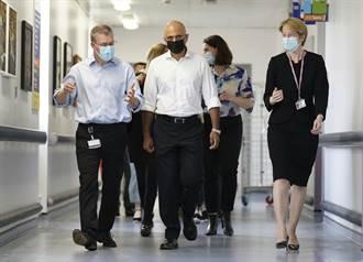 英國啟動全球最大規模血液篩檢 超過50種癌症可提前驗出