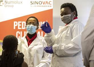 南非疫情趨緩放寬封鎖 將實施疫苗護照
