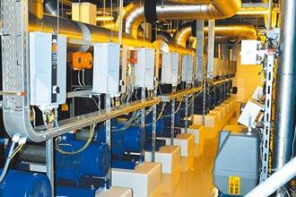 丹佛斯 助客戶打造高效節能資料中心