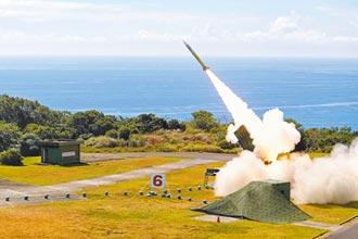 共機頻擾台 全天候戰備狀態!防空飛彈+機動雷達 扛起空防重任