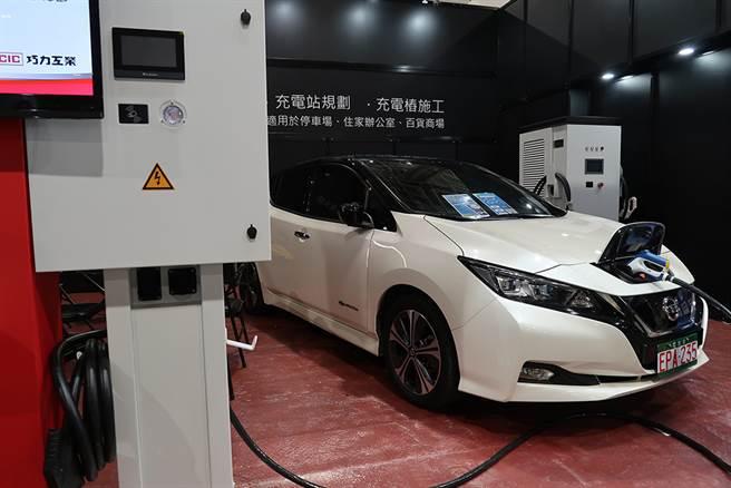 臺灣扣件業者客製化能力強、品質穩定、交期短,在高單價的汽車扣件市場具備產品優勢。(圖片提供/臺灣螺絲工業同業公會)