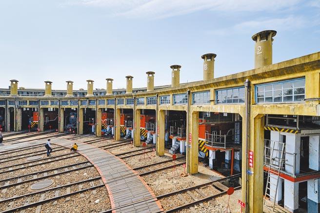 彰化是山海線鐵道的交會處,也是中部鐵路重要運轉中心,百年來所累積淬鍊的文化底蘊,縣府邀民眾到彰化來細細品味。(縣府提供/吳建輝彰化傳真)