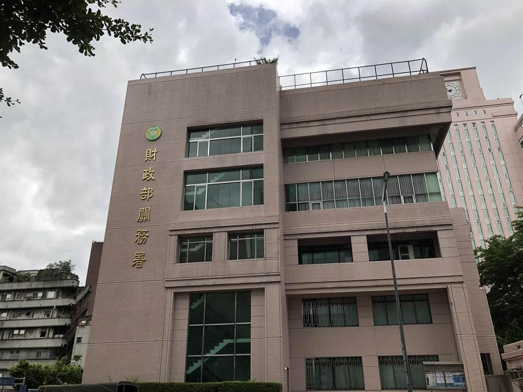 關務署宣布 11月起越南等區快遞貨物不得併袋