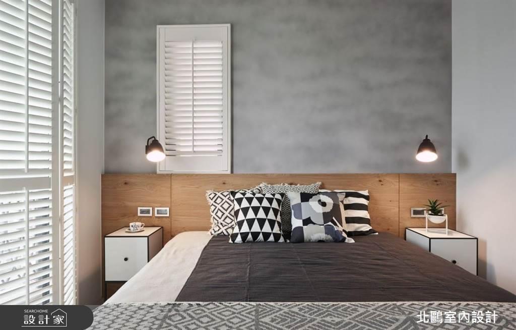 室內裝潢前必看!5大不做會後悔的設計,居家生活更便利(圖/北鷗室內設計)