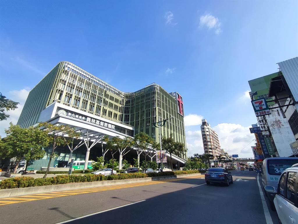員林是南彰化最具指標性的城市,鐵路高架、184重劃區、彰化司法園區、彰南運動中心等,未來將是許多連鎖商家、餐飲業者的必爭之地。(吳建輝攝)