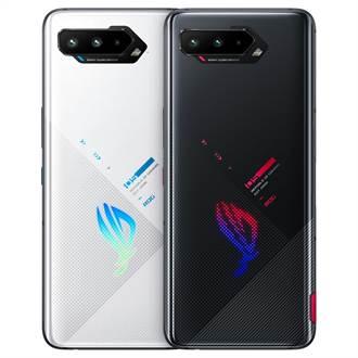 台灣大明開賣ROG Phone 5s 獨家送GFN雲端遊戲平台體驗