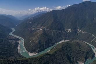 陸雅魯藏布江築壩印度跳腳 印媒:問題不在築壩攔水