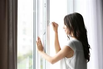 今日最健康》室內有窗沒窗 各有最強通風法 破解氣溶膠散毒路徑