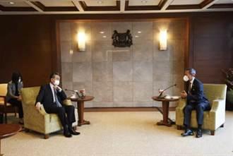 中新外長會 新加坡支持RCEP早日生效、磋商南海行為準則