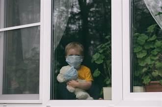 以色列調查:1/10兒童染疫康復後仍有症狀