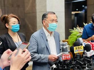 接種高端12起猝死 蔡炳坤:北市目前沒在打