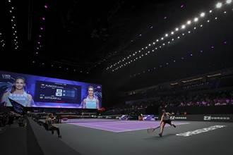 網球》年終賽移師墨西哥 WTA沒給理由