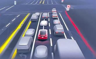特斯拉 FSD beta 全自動輔助駕駛將加入智慧倒車功能