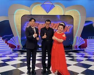 曝在美打完2劑莫德納 劉家昌返台錄《我愛冰冰Show》