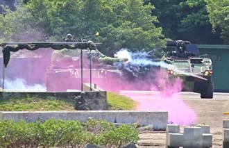 國家關鍵基礎設施防護演練 憲兵衛戍中樞阻敵滲透