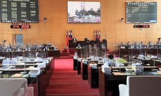 中市議會下周召開臨時會審追加減預算 藍、綠陣營嚴加把關