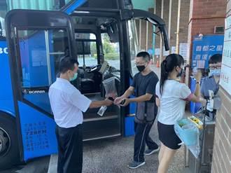 東部客運中秋加開班次 最多可省1小時車程