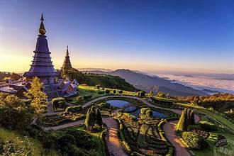 泰國10月針對已接種疫苗外國遊客 開放曼谷等5個目的地