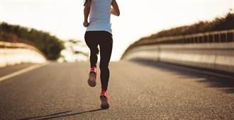 賀寶芙舉辦營養線上路跑活動 鼓勵民眾為健康而跑